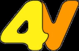 LOGO_4V_home