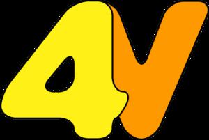 Cabinet 4V